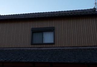 漆喰剥がれ 街の屋根やさん四日市店 松阪市