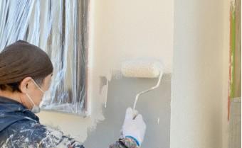 外壁塗装 三重県