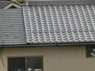 雪止め 街の屋根やさん四日市店