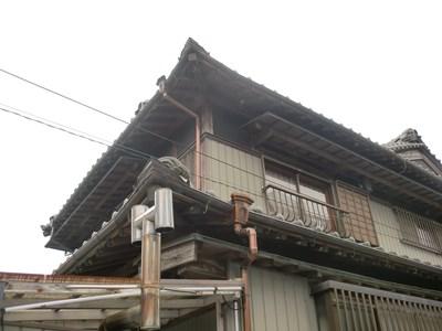 四日市日本家屋