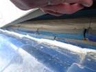雨漏り被害 三重県津市 街の屋根やさん四日市店