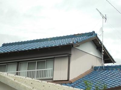 街の屋根や四日市 屋根修繕