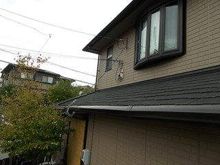 スレート屋根補修 街の屋根やさん四日市店
