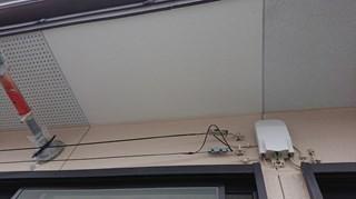 軒天補修 街の屋根やさん四日市店