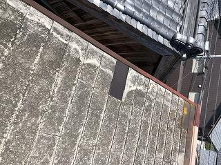 ストレート瓦張替え 街の屋根やさん四日市店