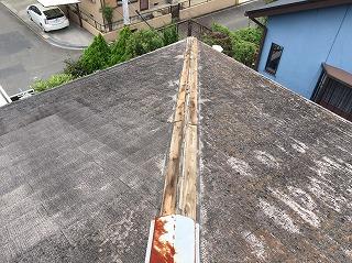 屋根板金 街の屋根やさん四日市店 東員町