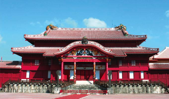 赤瓦 沖縄